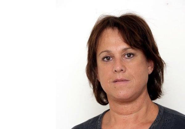 שרית ארבל, מנכ''לית ויצו ישראל. צילום: כפיר סיון