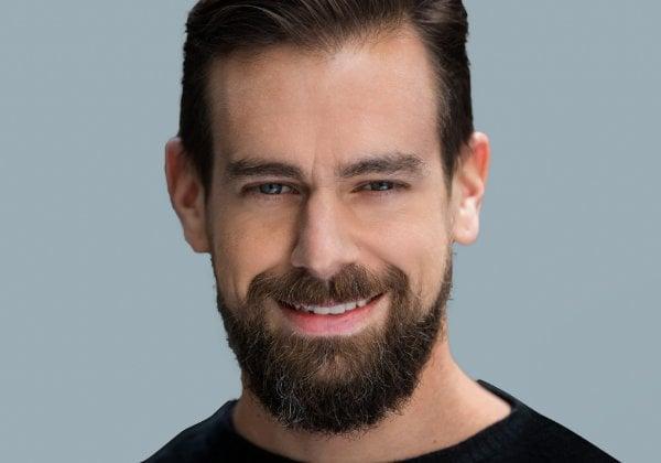 """ג'ק דורסי, מנכ""""ל טוויטר. צילום: מתוך פרופיל הטוויטר של דורסי"""