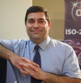 Divers-IT: ג׳מיל מזאוי, מייסד ומנכ״ל אופטימה דיזיין אוטומיישן