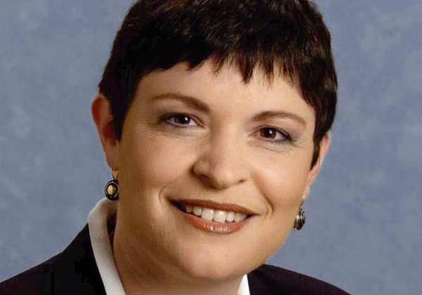 נגה קרפ, מנהלת שותפה ב-i3 Equity Partners. צילום: דיוויד גראב
