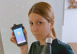 """אורית הרוש, מנהלת בכירה בחטיבת התפעול, KLA. צילום: יח""""צ"""