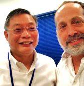 פעילות לחיזוק הקשרים הטכנולוגיים בין ישראל לטייוואן – מהבידוד