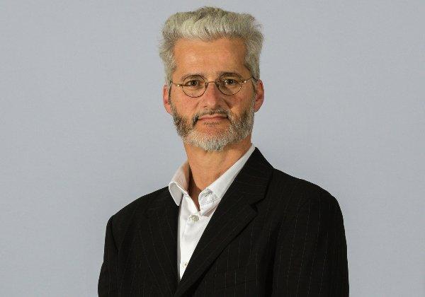 """רונן שפירר, מנהל שיווק פתרונות, פורטינט ישראל. צילום: יח""""צ"""
