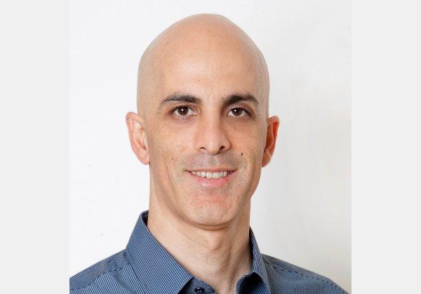 """שחר בר-אור, מנכ""""ל אינפינידט ישראל ומנהל מוצר ראשי בחברה העולמית. צילום: יח""""צ"""