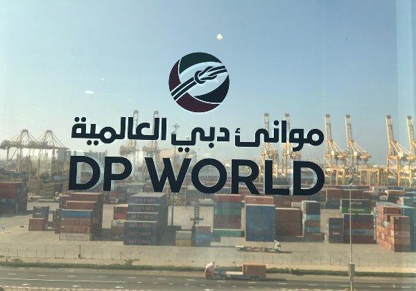 מחפשת שיתופי פעולה עם ההיי-טק הישראלי. DP World