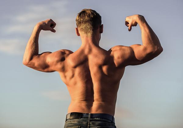 אפל עושה שרירים. צילום אילוסטרציה: BigStock