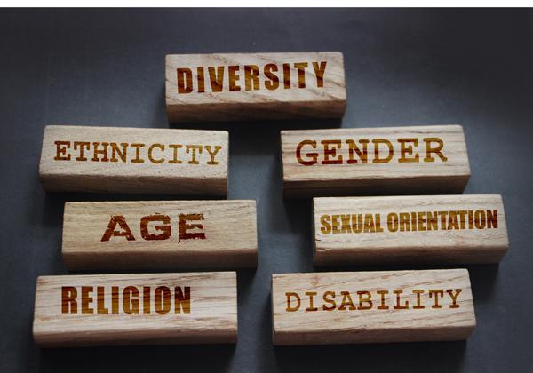 מדור חדש, שחוגג את המגוון האנושי. מקור: BigStock