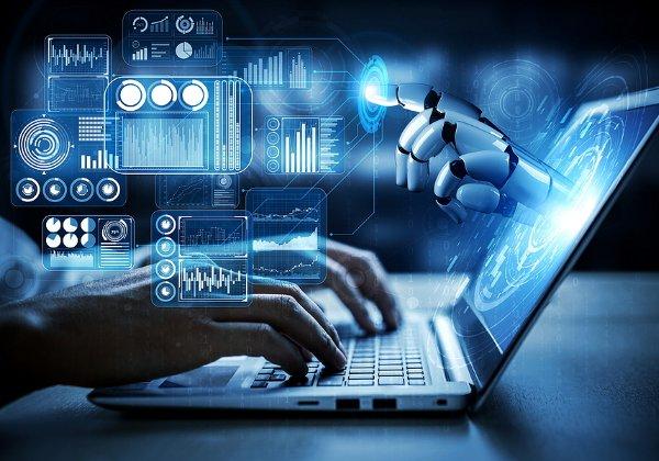 חדשנות בשירות פושעי הסייבר. בינה מלאכותית. צילום אילוסטרציה: BigStock