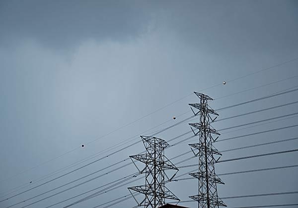 הכן מחשבך ל(נזקי הפרעות באספקת החשמל ב)חורף. צילום: מתוך BigStock