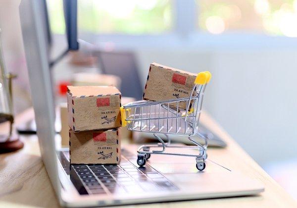 מאז הקורונה - יותר קניות אונליין. צילום אילוסטרציה: BigStock