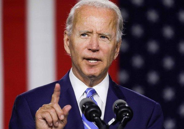 נשיא ארצות הברית, ג'ו ביידן, מאשים. צילום: BigStock