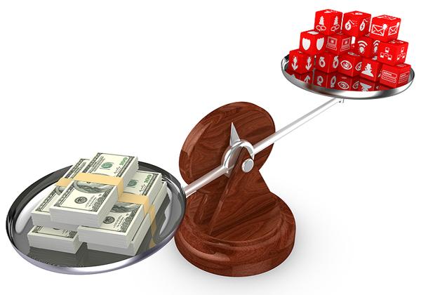 תקיפות סייבר - עסק יקר. אילוסטרציה: BigStock