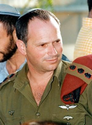 """אל""""מ דרור ויינברג ז""""ל, שהמערכת קרויה על שמו. צילום: Adir.sh, מתוך ויקיפדיה"""