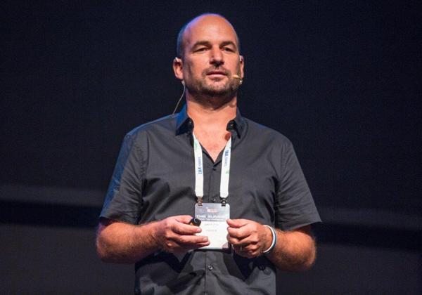 """אילן זיתון, שותף מייסד וסמנכ""""ל הטכנולוגיות של Vision.bi. צילום: יח""""צ"""