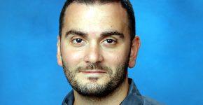 """מוטי בן שושן, מנהל השותפים וההפצות של F5 Networks בישראל, יוון וקפריסין. צילום: יח""""צ"""