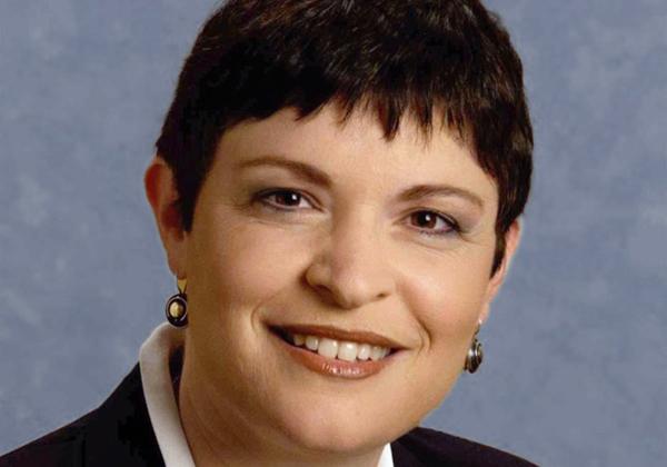 נגה קפ, שותפה-מנהלת בקרן i3 Equity Partners. צילום: דיוויד גראב