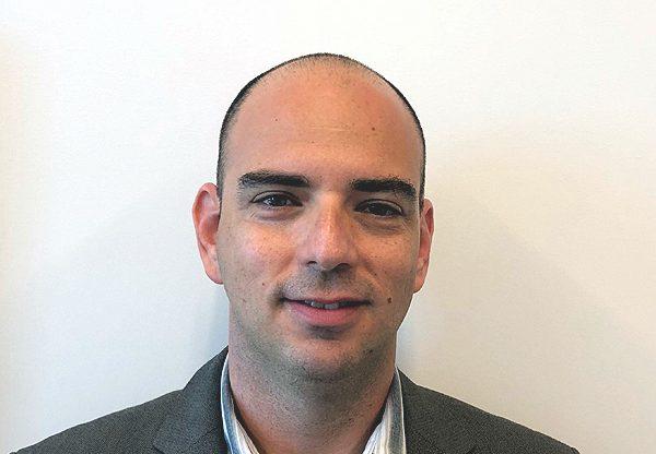 ניצן כהן, המנהל האזורי של פורספוינט. צילום: ברצי