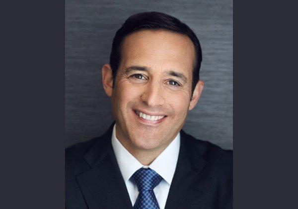 "פיטר ליב, נשיא ומנכ''ל מק'אפי. צילום: יח""צ"