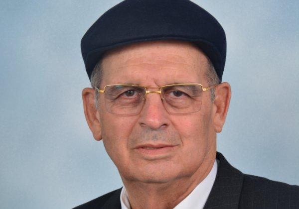 """אברהם קוזניצקי, יו""""ר קבוצת מנרב אחזקות. צילום: יח""""צ"""