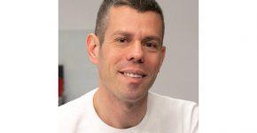 """גיא קריב, יועץ טכנולוגי בכיר ומומחה אבטחת מידע בחברת אינפינידט. צילום: יח""""צ"""