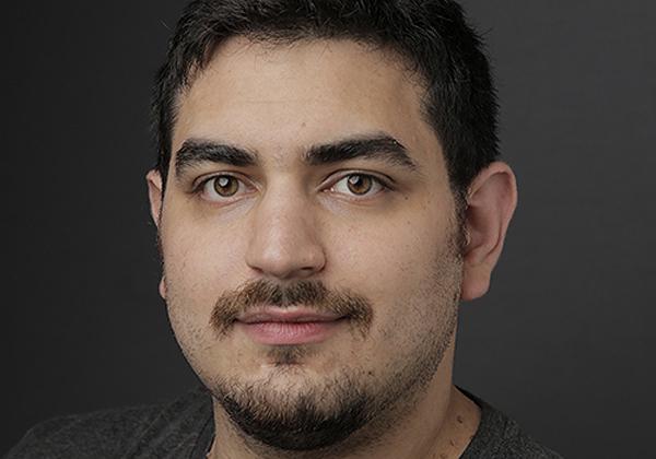 """גיא שפיר, סמנכ""""ל הטכנולוגיות של WideOps. צילום: יח""""צ"""