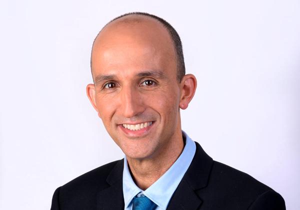 """חיים פרננדס, מנכ""""ל לאומית שירותי בריאות. צילום: יח""""צ"""
