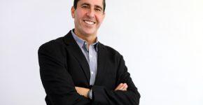 """רונן נוי, המנכ""""ל החדש של קומוולט ישראל. צילום: ניב קנטור"""