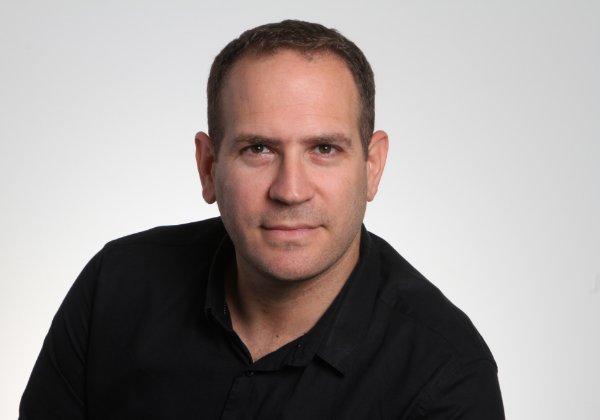 """משה הורביץ, סמנכ""""ל פרויקטים ופתרונות משולבים בקבוצת Y-tech. צילום: אסנת קרסננסקי"""
