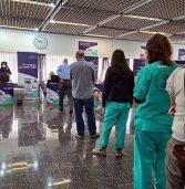 פרויקט מיוחד: ה-IT מאחורי מבצע החיסונים לקורונה