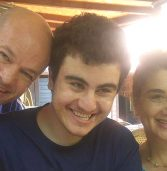 Divers-IT; והפעם: רימון טובין, יזם למען אנשים על הרצף האוטיסטי