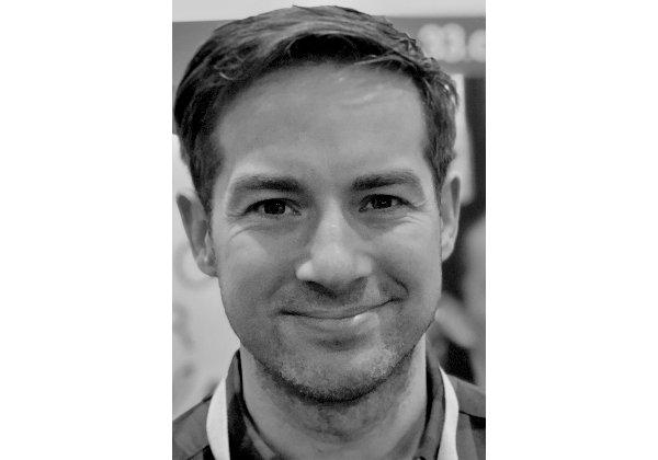 """בן קרואו, מנהל שותפים באזור EMEA בחברת אסנה. צילום: יח""""צ"""