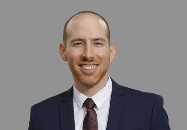 אסף סלנט, מוביל תחום הגיימינג והסייבר בגוגל קלאוד ישראל. צילום: שרית קוזין סלנט