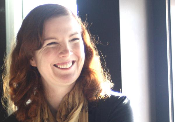 פרופ' קייט קרופורד, חוקרת מובילה במיקרוסופט. צילום: Andresmh, מתוך ויקיפדיה