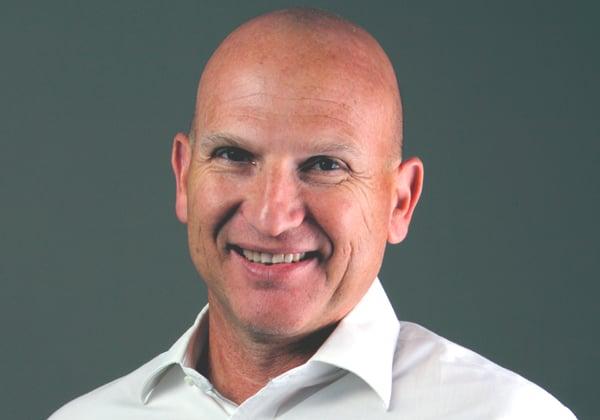 "רונן אהרון, מנכ""ל הסניף הישראלי של ABB. צילום: יח""צ"