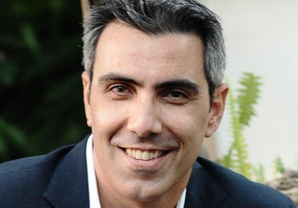 יניב נזרי, מנהל הפעילות העסקית של מק'אפי בישראל. צילום: Mati & Mark