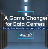 מג'יקפלקס פיתחה דרך חדשנית למניעת תקלות בתשתיות ה-IT