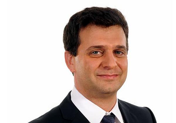 """ירון ויצנבליט, שותף היי-טק ב-PwC ישראל. צילום: יח""""צ"""