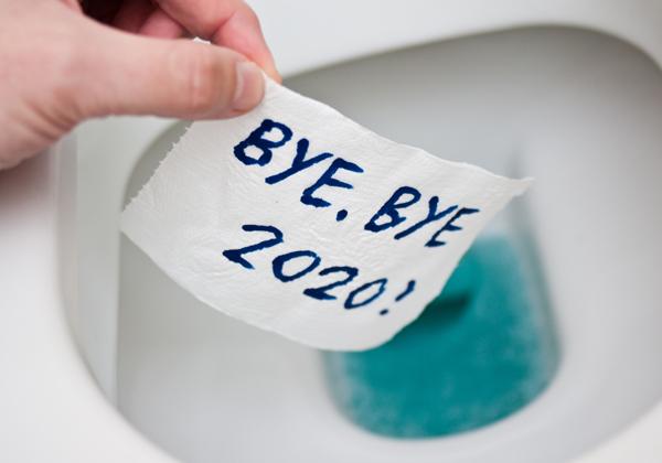 שלום ולא להתראות, 2020. אילוסטרציה: BigStock