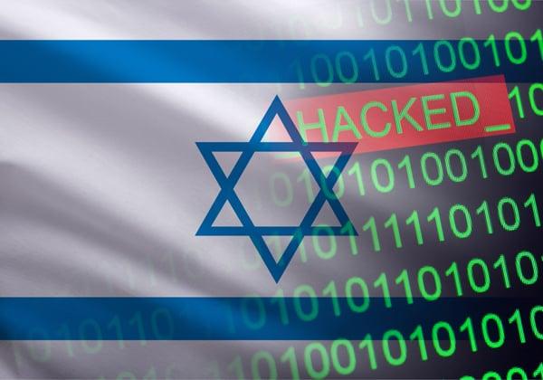 עוד הוכחה שישראל היא יעד מרכזי למתקפות סייבר. מקור: BigStock