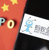 סין הורתה לג'ק מא להחזיר את קבוצת ANT לעיסוקיה המקוריים
