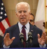 נשיא ארצות הברית, ג'ו ביידן, נכנס לשוק השבבים