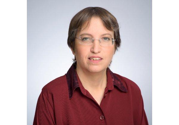 """ד""""ר דורית דור, סגנית נשיא מוצרים בצ'ק פוינט. צילום: יח""""צ"""