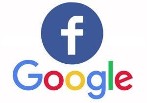 ראש בראש. פייסבוק וגוגל
