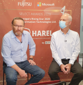 הראל טכנולוגיות מידע – כוכב עולה, גם של פוג'יטסו