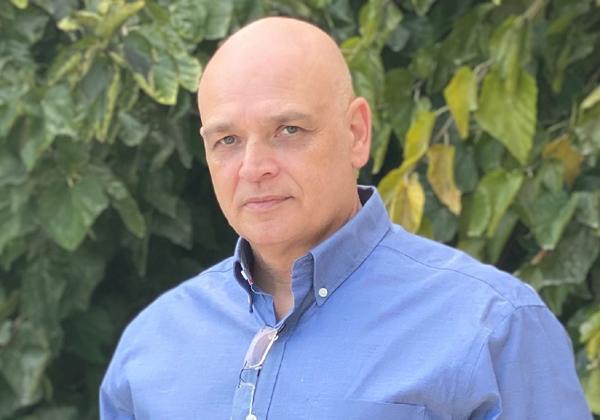 """איתמר קורנפלד, מנמ""""ר עיריית ירושלים. צילום: גיא ראובני"""