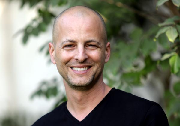 """אמיר אלרואי, מנהל שותף של קרן וחממת וול-טק 1. צילום: יח""""צ"""
