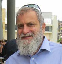 """ד""""ר בועז כהן, ראש התוכנית ללימודי השואה, המכללה האקדמית גליל מערבי. צילום: פרטי"""