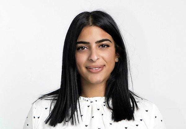 """הזאר גראבלי, מייסדת ומנהלת Hazura.a. צילום: יח""""צ"""