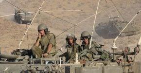למקסם את האפקטיביות של הכוחות המבצעיים. צילום: דובר צהל