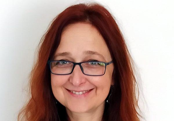"""ד""""ר יהודית אפרשטיין, ראשת התוכנית לתואר שני בהנדסת מערכות תבוניות באפקה - המכללה האקדמית להנדסה בתל אביב. צילום: יח""""צ"""
